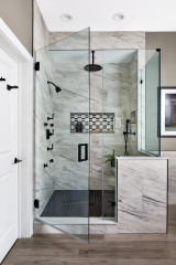 Bathroom of the Week: 'Car Wash of Showers' Inspires a Remodel