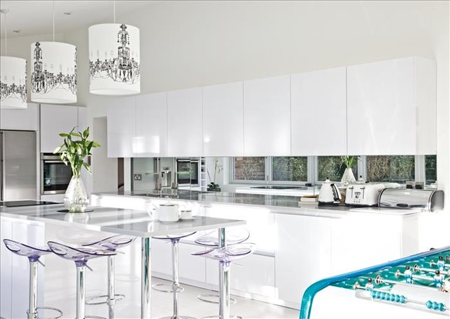 Kitchen Designers Norfolk.