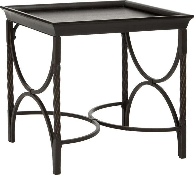 Safavieh Owen End Table.