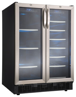 Beverage Center Contemporary Beer And Wine Refrigerators By Almo Fulfillment Services
