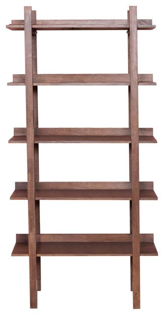 Carter Etagere Bookcase