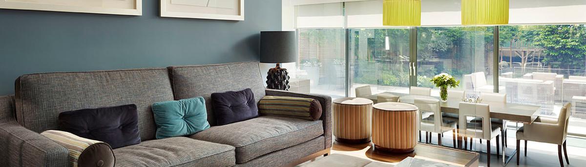 Genevieve Hurley Interiors Ltd - London, Greater London, UK SW15 1AZ