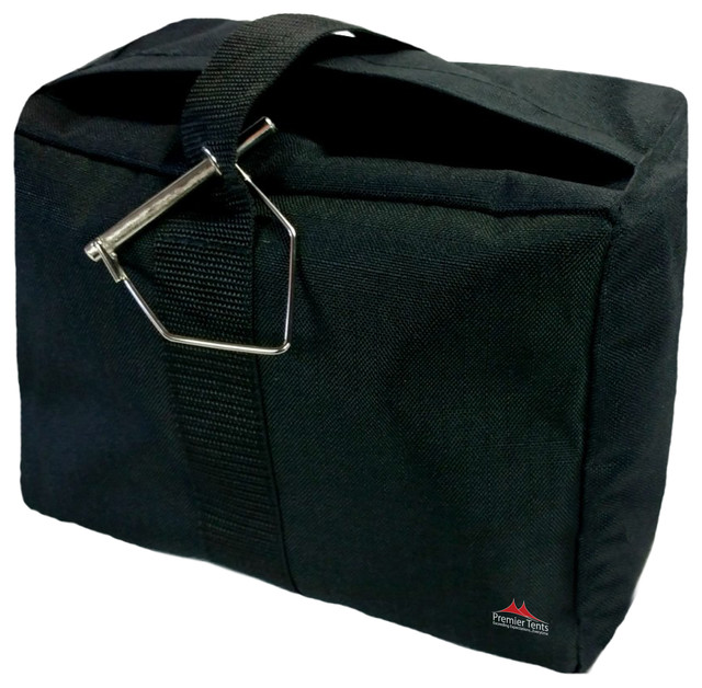 Premier Tents Canopy Weight Bags, Set Of 4.