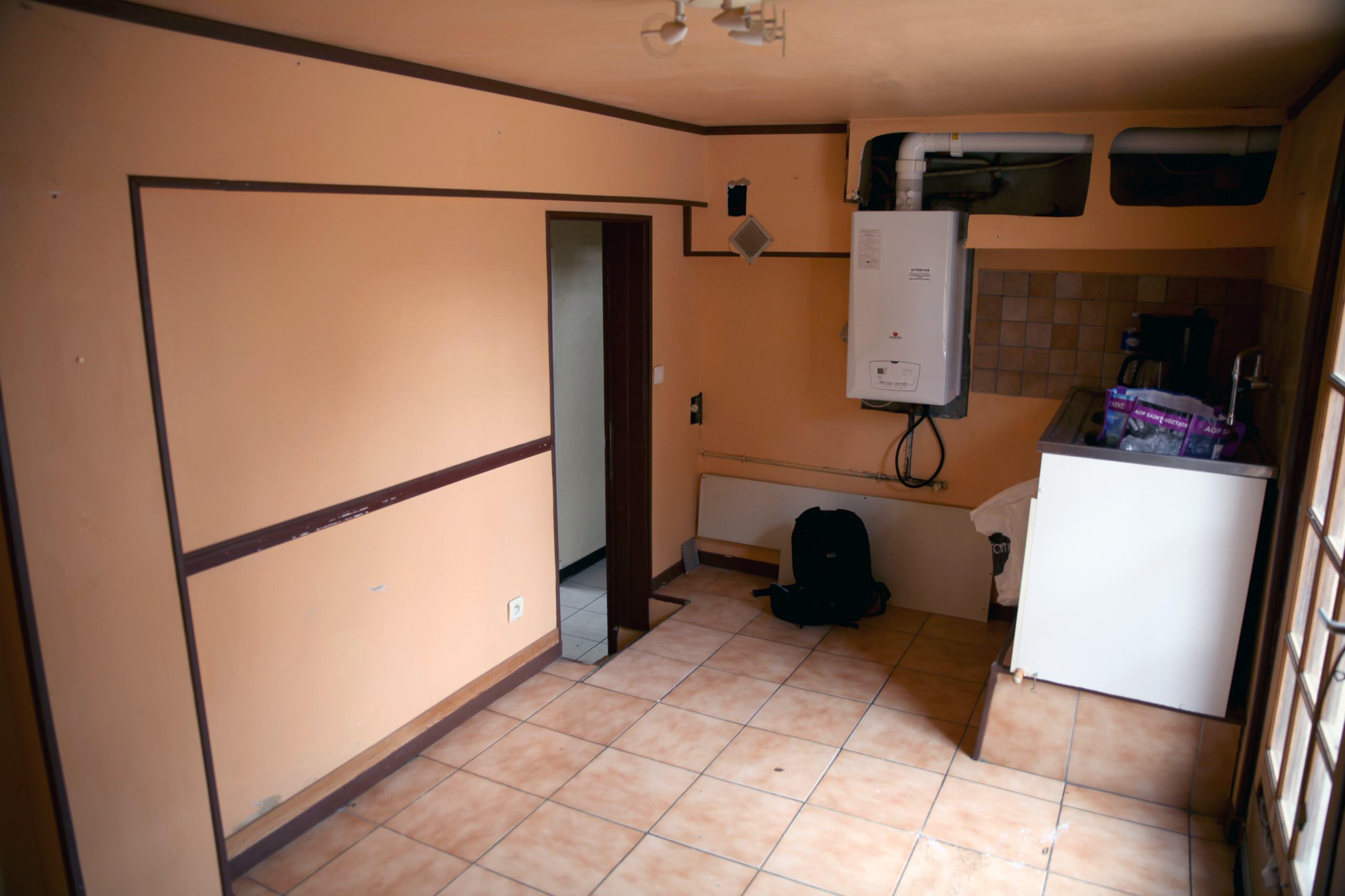 Maison FR - Rénovation d'une maison individuelle