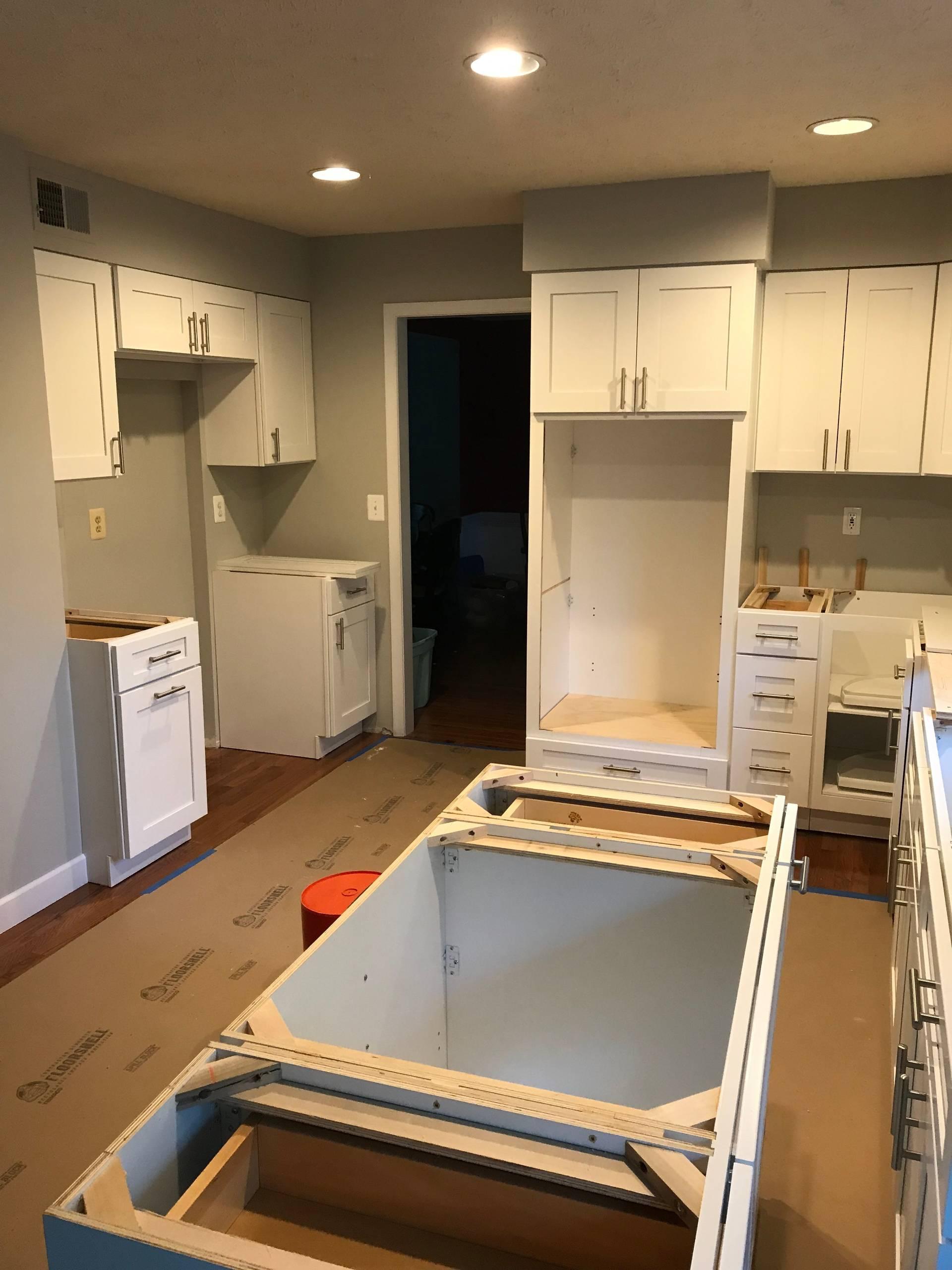 Crofton Kitchen Remodel