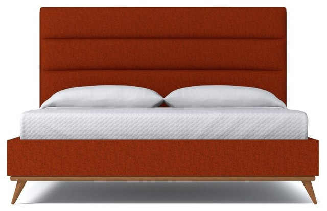 Palmer Upholstered Bed From Kyle Schuneman Sweet Potato Sweet Potato Californi