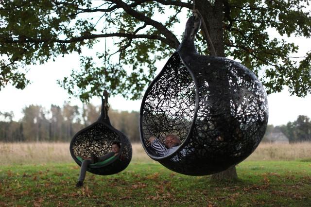 Manu Nest Hanging Chair