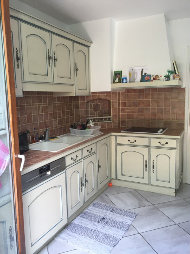 Home-staging d'une cuisine