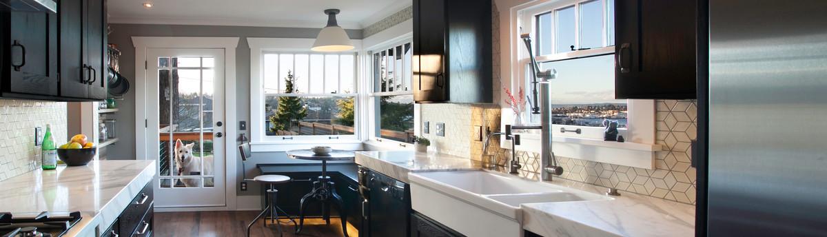 Moss Interior Design Seattle WA US 98107