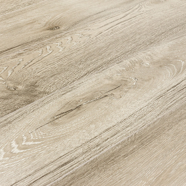 Shop houzz kronoswiss grand selection oak sand 12mm for Kronoswiss laminate flooring