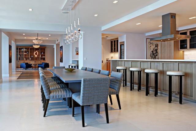 Miami Beach Residence 3