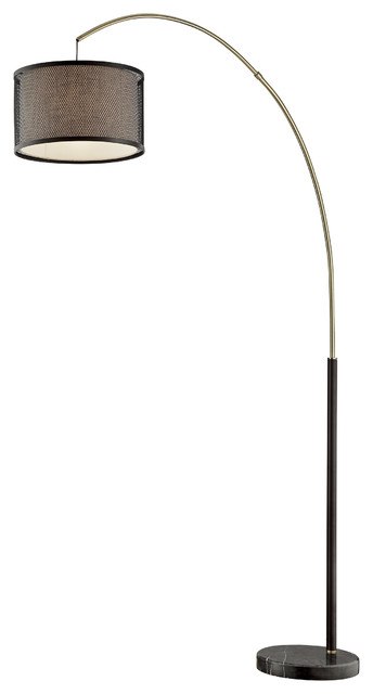 Lite Source Elena Floor Lamp.