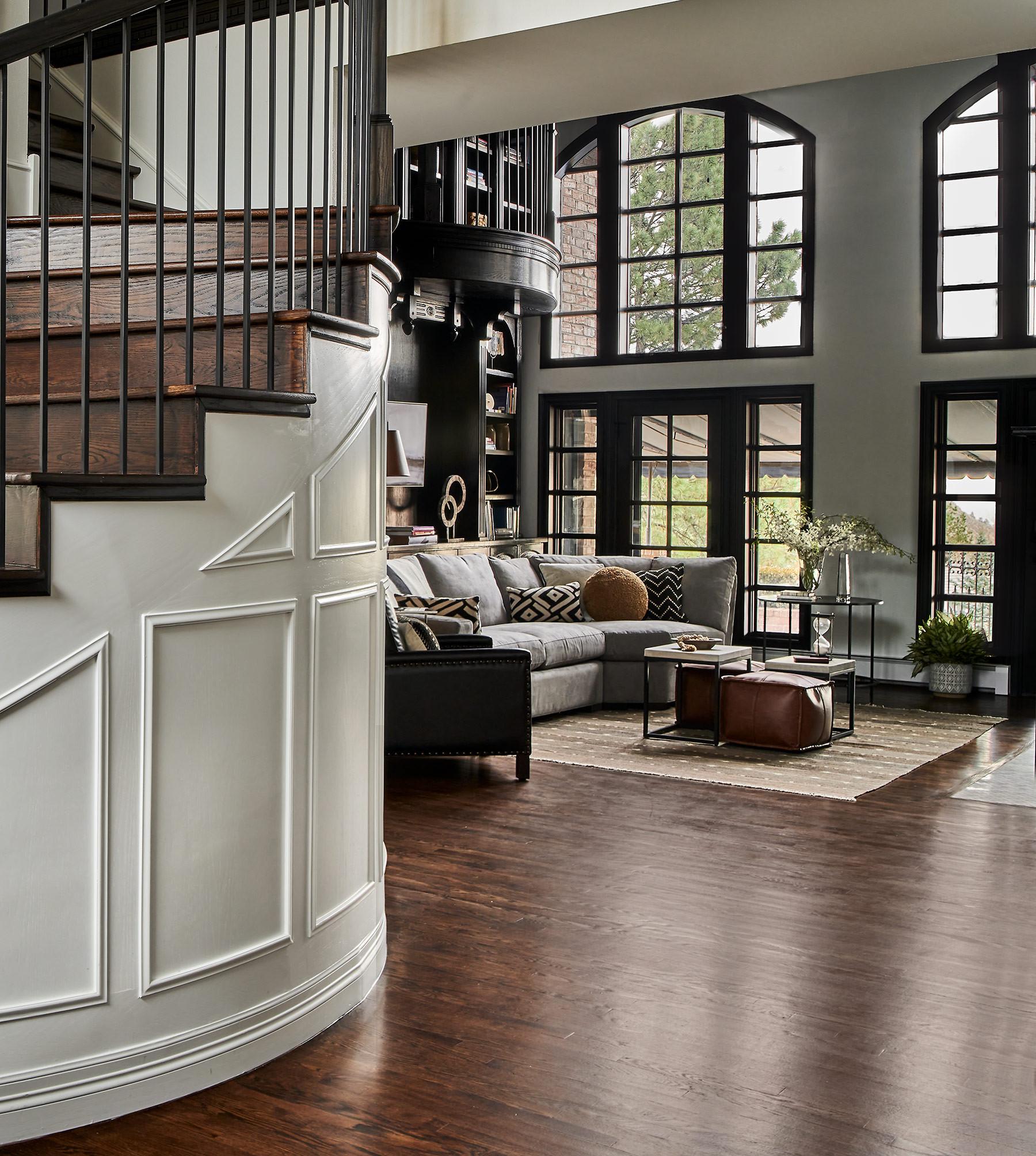 Ken Caryl Great Room