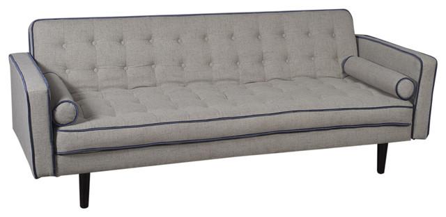 SIGLA FURNITURE Rolo Sleeper Sofa View in Your Room