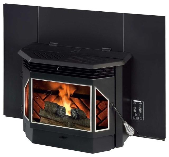 Landor Fireplace Insert.