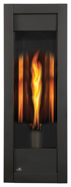 Napoleon Torch Modern And Slim Indoor Vent Free Gas
