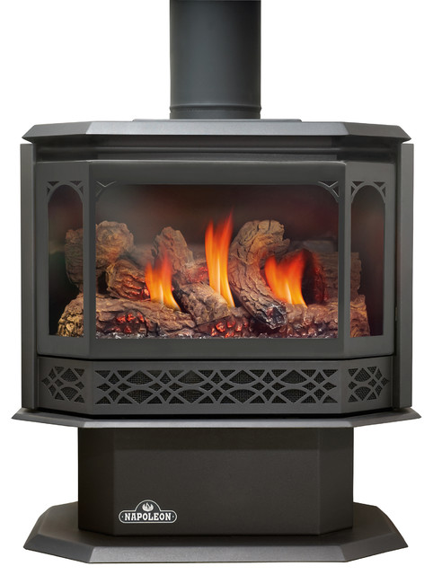 Napoleon Gas Stoves Havelock Gds50 Free Standing Traditional Freestanding