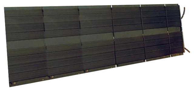 Sunheater Universal 2 X 20 Solar Heating Panel 80 Sq Ft
