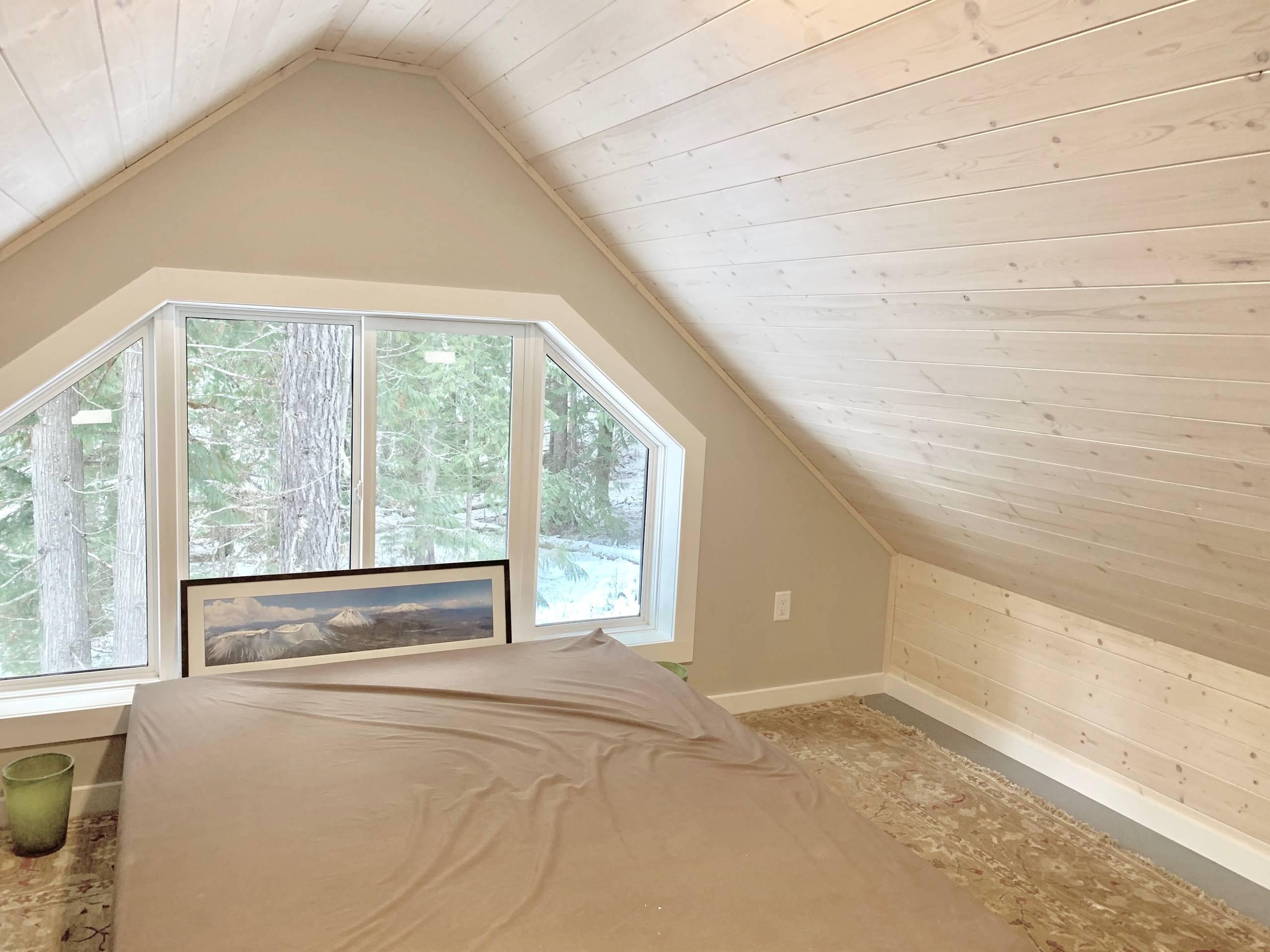 Wildhorse Cabin