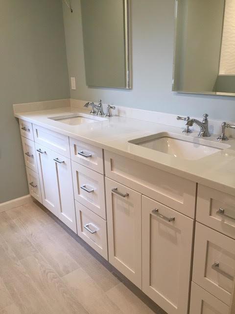 Master-Bathroom Conversion/Remodel