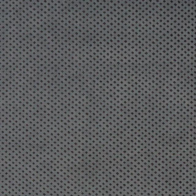 Grey Diamond Microfiber Stain Resistant Upholstery Fabric By The Yard