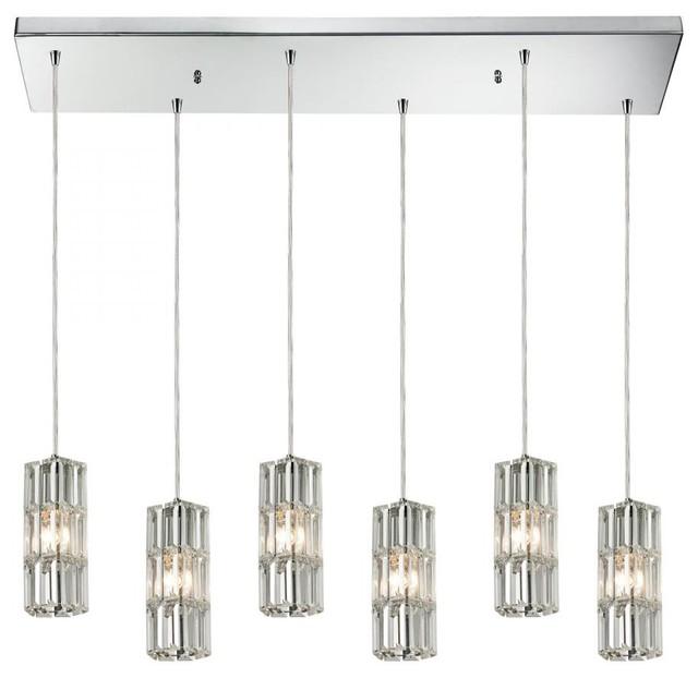 elk group international chandelier kitchen island shop houzz innovations lighting innovations three light