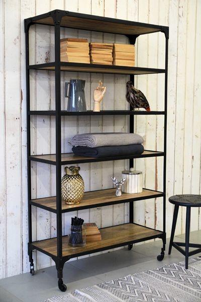 Shelving Unit Rsg Bookcases