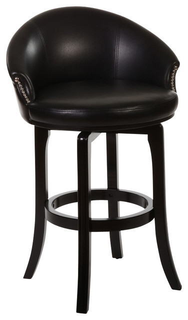 Hillsdale Dartford Swivel Counter Stool 5075 826