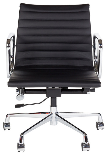 mid century modern aluminum group office chairs office chairs by