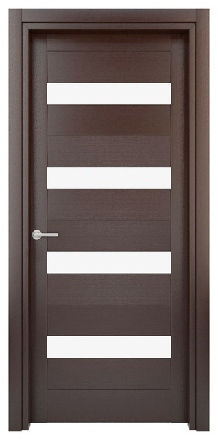 Door factory by braga interior door solid wood for Interior door construction