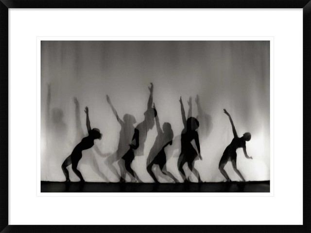 Dance Is The Language Of The Soul Artwork, 28x20.5 by Global Gallery