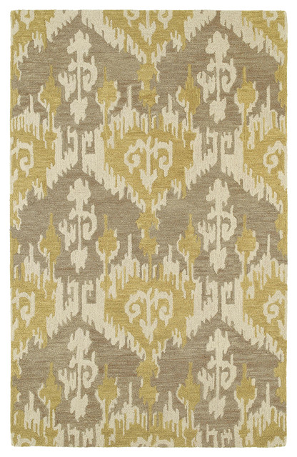 Kaleen Casual Collection Rug, 8&x27;x11&x27;.