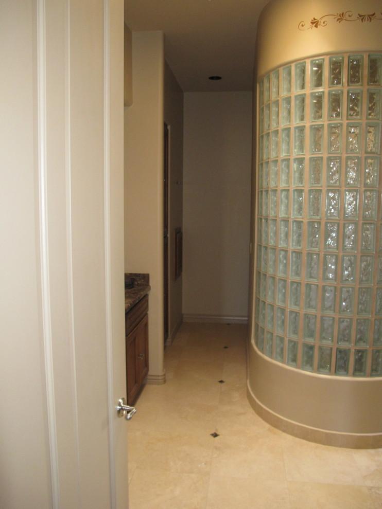 1st Place 2014 ASID Furniture Design Winner- Master Bathroom