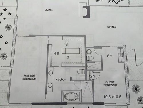 Aesthetic Closet Layout Plans Roselawnlutheran - A duplex penthouse designed with scandinavian aesthetics industrial elements includes floor plans