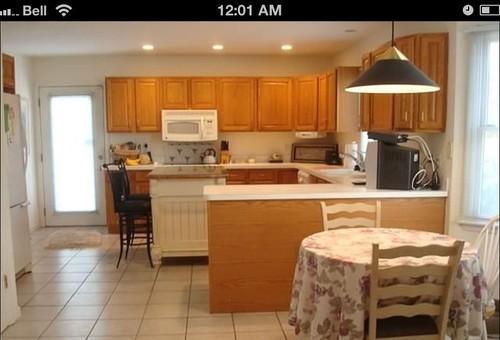 Modernize This 90 S Kitchen