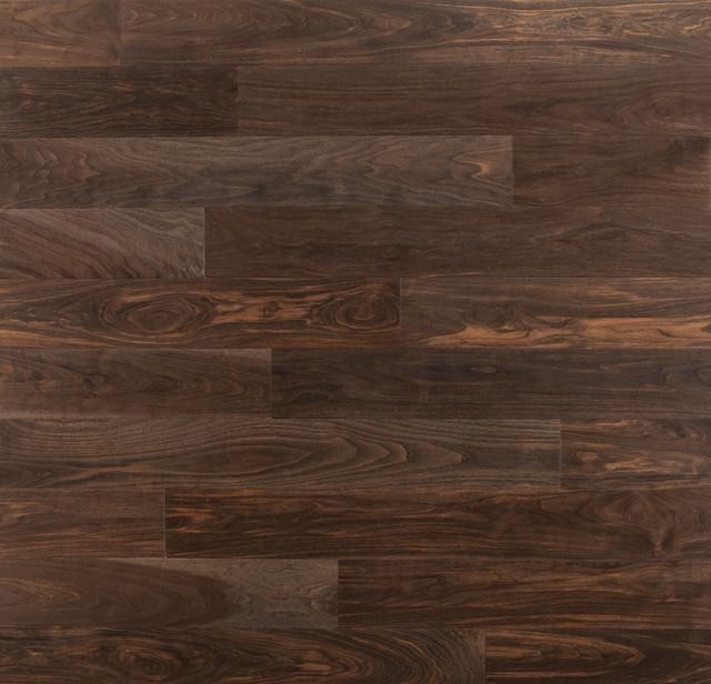 Walnut Steel Gray 5 25 Quot Traditional Hardwood Flooring