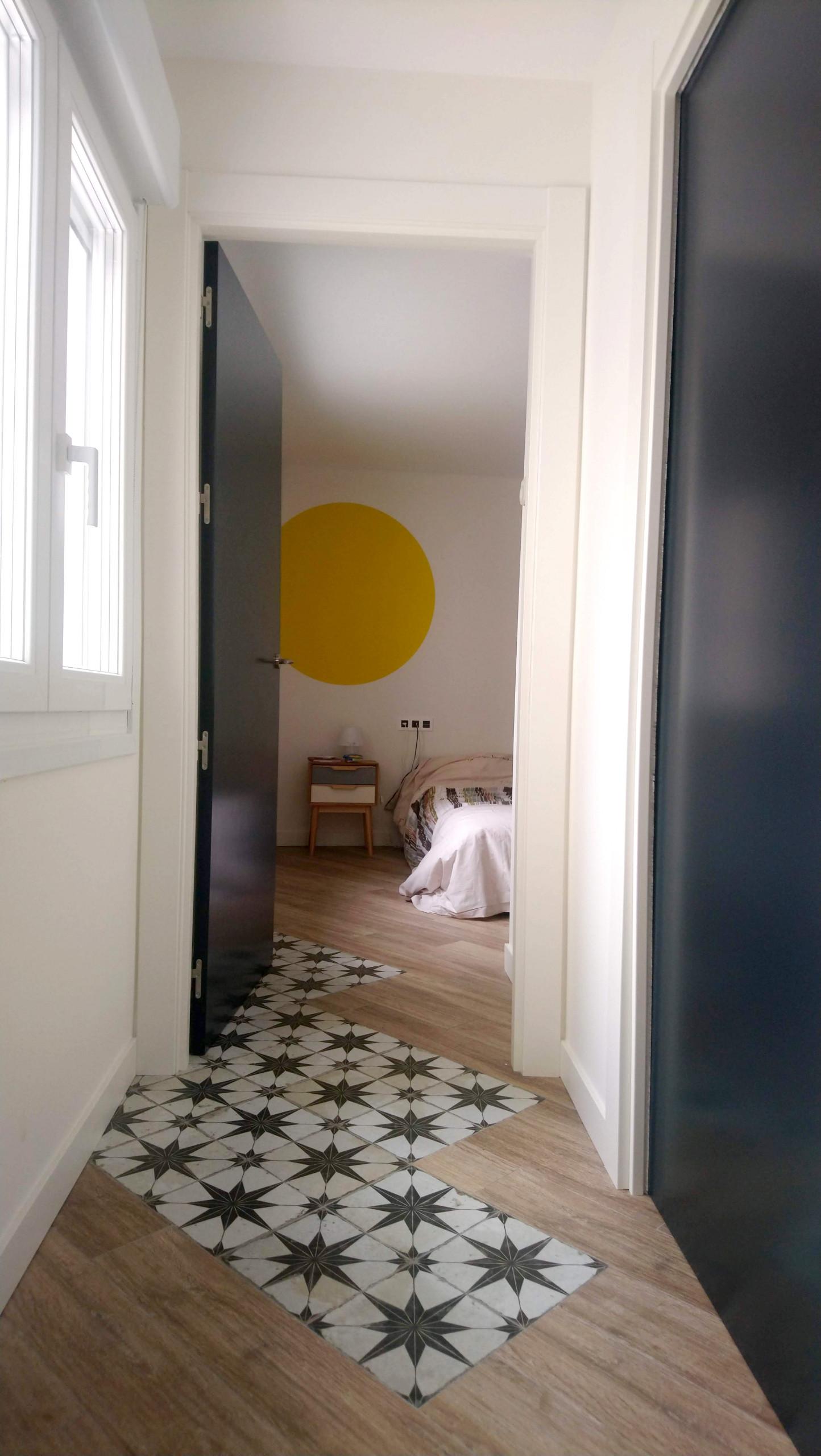 Reforma piso