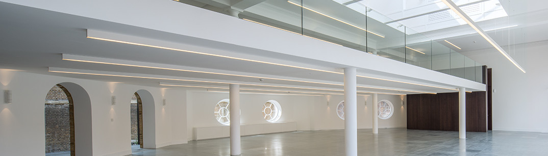 Architectural lighting works middlesex greater london uk ub2 5lb