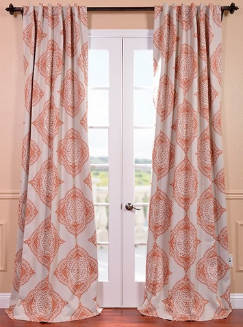 Would these curtains go well with my walls?