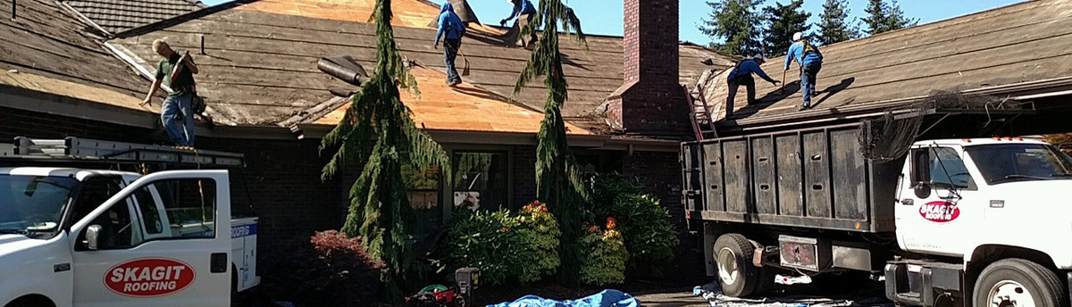 Wonderful Skagit Roofing LLC   Mount Vernon, WA, US
