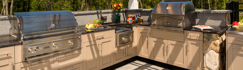 Danver Stainless Outdoor Kitchens   Reviews U0026 Photos | Houzz