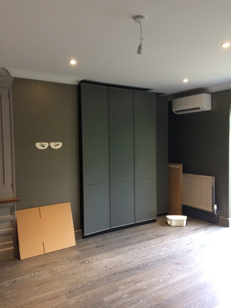 Cosy family home – Muswell Hill