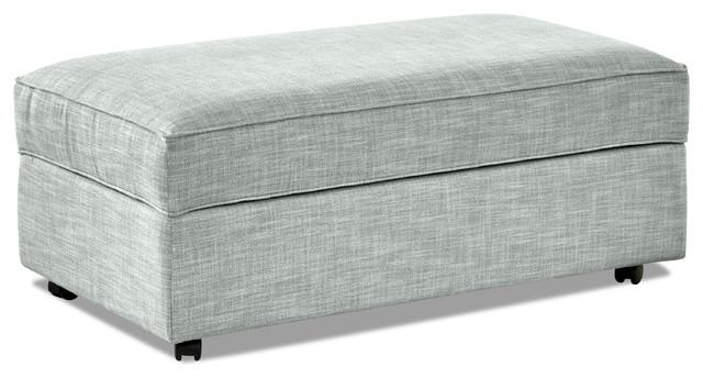 Cool Avenue 405 Jolene Rectangular Storage Ottoman Capri Short Links Chair Design For Home Short Linksinfo