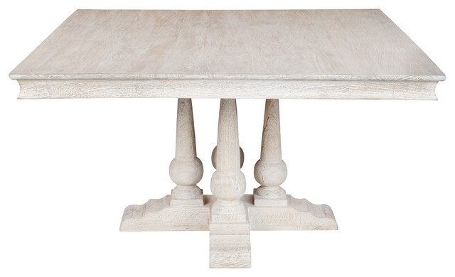 Beverly 54 Square Dining Table By Kosas Home