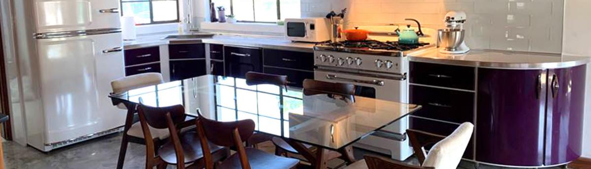 Toro Kitchen Cabinets - Virginia Beach, VA, US