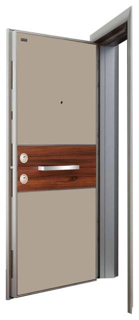 Sur Glasscom Steel And Glass Security Door Reviews Houzz