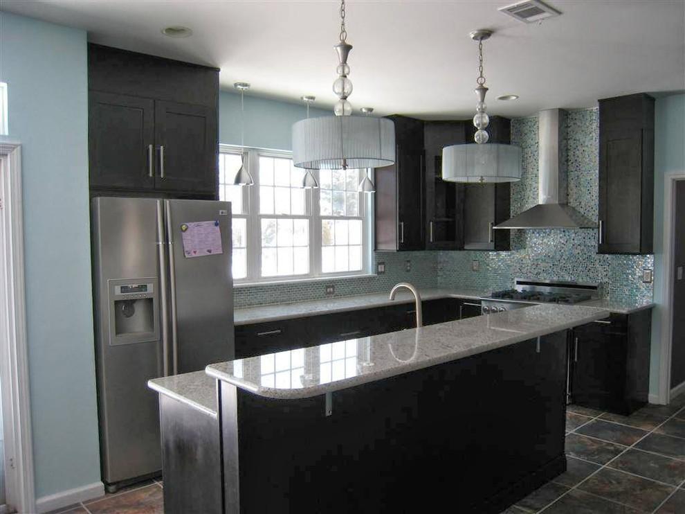 Kitchen Remodel (Modern)