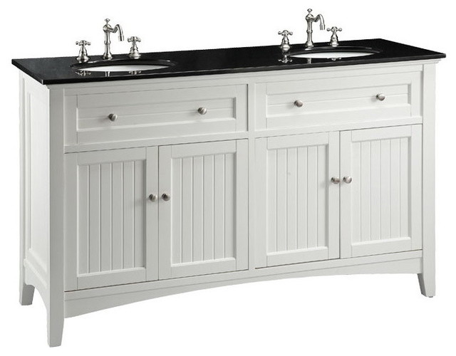 Furniture Sink Vanity : ... Bathroom Sink Vanity transitional-bathroom-vanities-and-sink-consoles