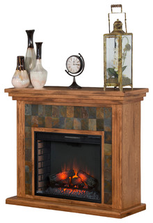 Prescott Fireplace Southwestern Indoor Fireplaces By
