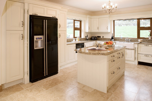 kitchen cabinets ideas » paint colors for cream kitchen cabinets